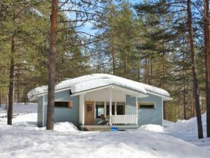Holiday Home Villa lakka, Case vacanze  Kuusamo - big - 2