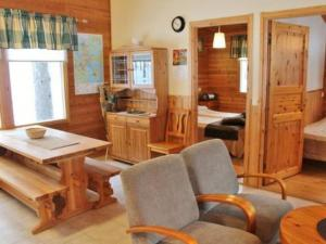 Holiday Home Villa lakka, Case vacanze  Kuusamo - big - 3