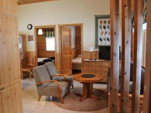 Holiday Home Villa lakka, Case vacanze  Kuusamo - big - 26