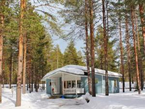 Holiday Home Villa lakka, Case vacanze  Kuusamo - big - 22