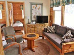 Holiday Home Villa lakka, Case vacanze  Kuusamo - big - 17