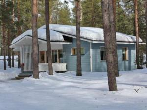 Holiday Home Villa lakka, Case vacanze  Kuusamo - big - 15