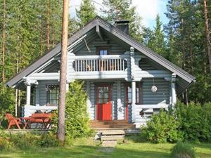 Holiday Home Kaakonranta