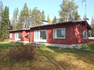 Holiday Home Vuotungin mylly a, Дома для отпуска  Vuotunki - big - 9