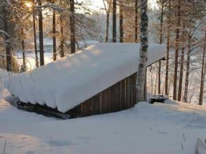 Holiday Home Vuotungin mylly a, Дома для отпуска  Vuotunki - big - 13