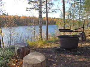 Holiday Home Vuotungin mylly a, Case vacanze  Vuotunki - big - 14