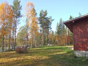 Holiday Home Vuotungin mylly a, Дома для отпуска  Vuotunki - big - 20