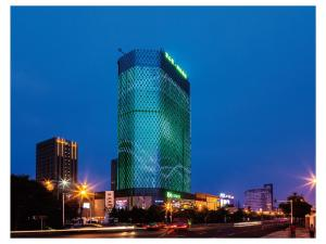 Ibis Styles Nantong Wuzhou International Plaza, Hotel  Nantong - big - 41