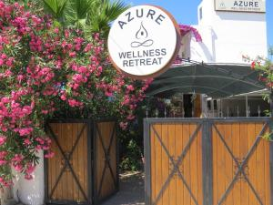 Azure Wellness Retreat, Hotely  Turgutreis - big - 1