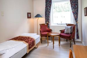 Park Hotel Rjukan, Hotel  Rjukan - big - 4