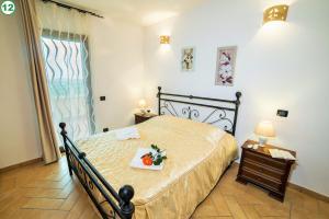 I Gigli del Belvedere, Апартаменты  Монтефьясконе - big - 30