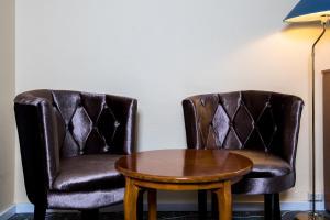 Park Hotel Rjukan, Hotely  Rjukan - big - 2