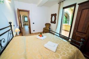 I Gigli del Belvedere, Апартаменты  Монтефьясконе - big - 34