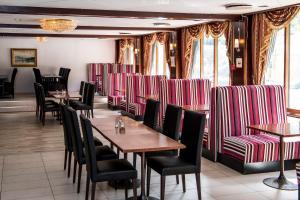 Park Hotel Rjukan, Hotely  Rjukan - big - 36
