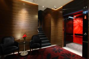 Sohotel, Hotels  Hong Kong - big - 47