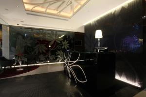 Sohotel, Hotels  Hong Kong - big - 52
