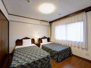 Morimar Resort Hotel, Апарт-отели  Yomitan - big - 32