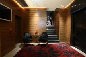 Sohotel, Hotels  Hong Kong - big - 53