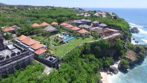 Uluwatu Cottages, Vendégházak  Uluwatu - big - 59