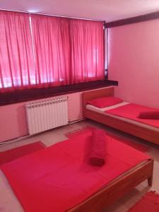 Pansion Sebilj, Vendégházak  Szarajevó - big - 31