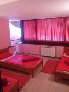 Pansion Sebilj, Vendégházak  Szarajevó - big - 29