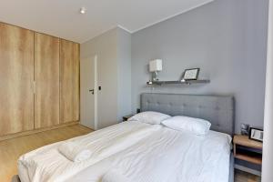 Apartamenty Apartinfo Sadowa, Apartmány  Gdaňsk - big - 104