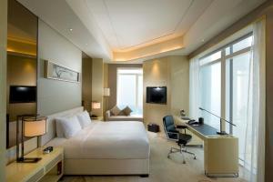 Hilton Dalian, Отели  Далянь - big - 5