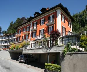 Hotel Villa Rosy - AbcAlberghi.com
