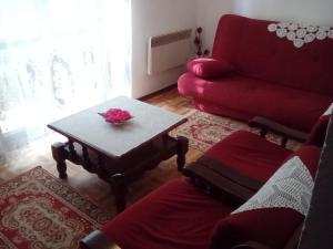Apartment Hrastic, Apartmány  Poreč - big - 84
