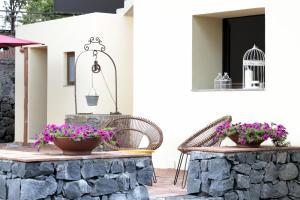 A Casa Do Monucu, Dovolenkové domy  Fornazzo - big - 1