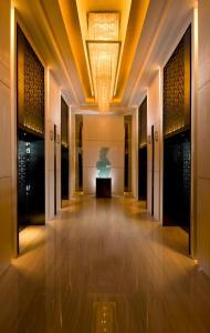 Hilton Dalian, Отели  Далянь - big - 40