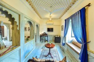 Udai Kothi, Hotel  Udaipur - big - 26