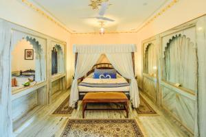 Udai Kothi, Hotel  Udaipur - big - 29