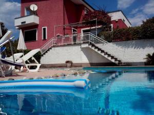 Casa vacanze Villa Grillo - AbcAlberghi.com