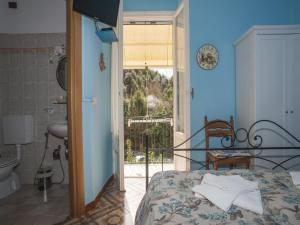 Cicale Di Mare, Bed & Breakfasts  Levanto - big - 50