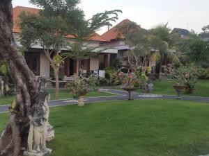 Uluwatu Cottages, Vendégházak  Uluwatu - big - 27