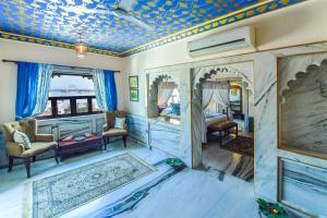 Udai Kothi, Hotel  Udaipur - big - 30