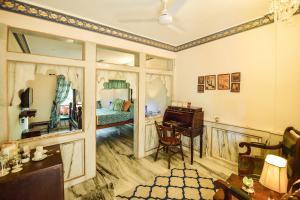 Udai Kothi, Hotel  Udaipur - big - 28