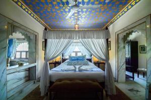 Udai Kothi, Hotel  Udaipur - big - 31
