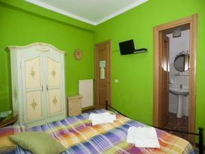 Cicale Di Mare, Bed & Breakfasts  Levanto - big - 51