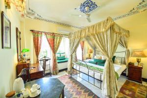 Udai Kothi, Hotel  Udaipur - big - 32