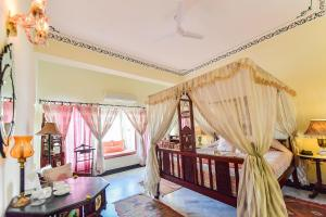 Udai Kothi, Hotel  Udaipur - big - 33