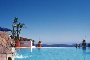 Hotel Villa Miralisa, Отели  Искья - big - 1