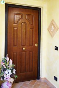 I Gigli del Belvedere, Апартаменты  Монтефьясконе - big - 49
