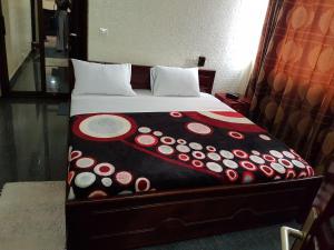 Hotel Saint Manick Annexe, Hotels  Lomé - big - 1