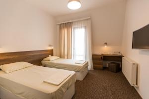 Alliance Hotel, Hotels  Tbilisi City - big - 9