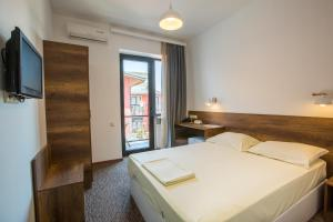 Alliance Hotel, Hotels  Tbilisi City - big - 11