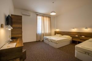 Alliance Hotel, Hotels  Tbilisi City - big - 12