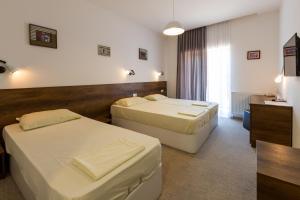 Alliance Hotel, Hotels  Tbilisi City - big - 13