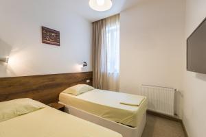 Alliance Hotel, Hotels  Tbilisi City - big - 16
